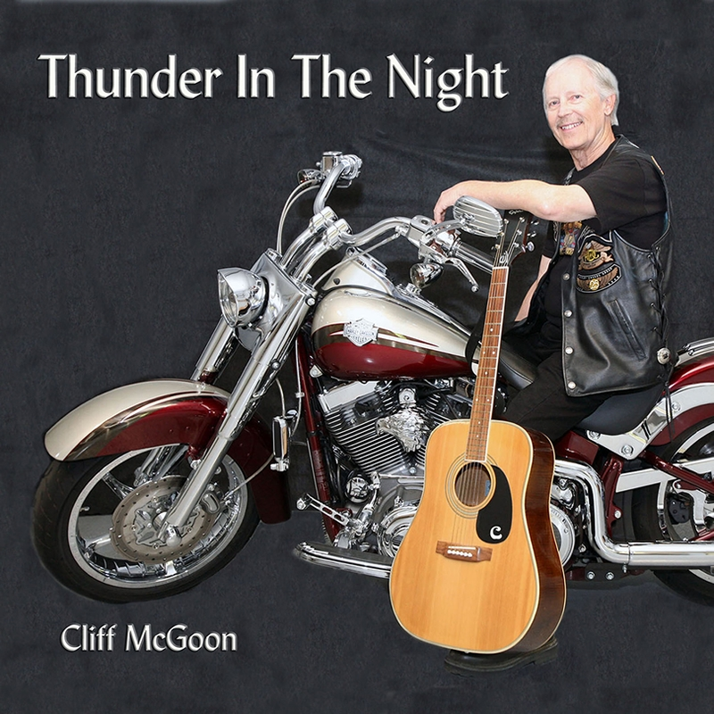 Thunder In the Night | Cliff McGoon
