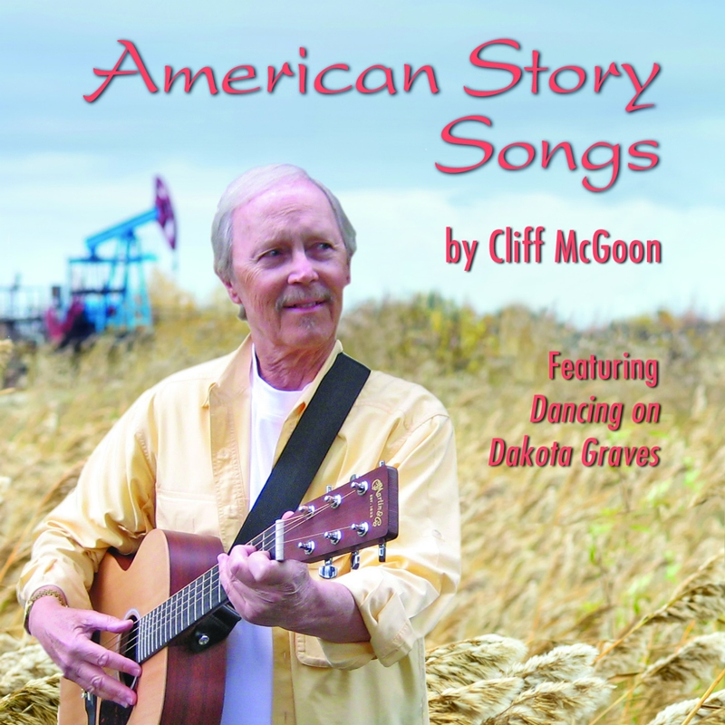 American Story Songs | Cliff McGoon