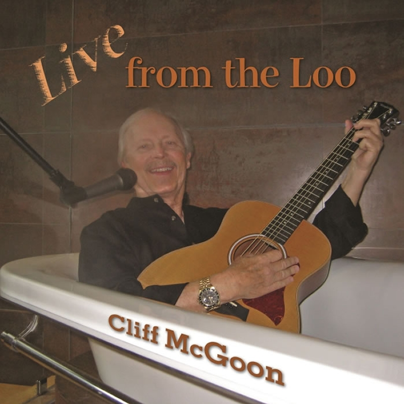 Live From the Loo | Cliff McGoon