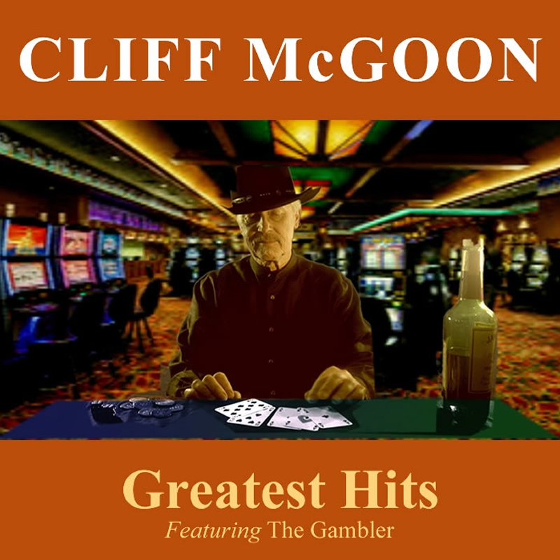 Greatest Hits | Cliff McGoon