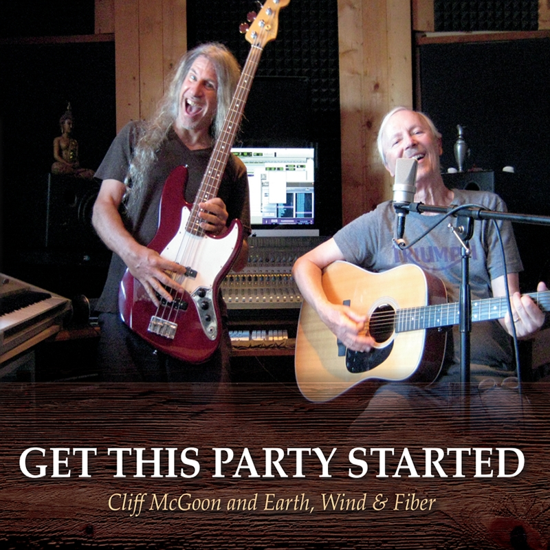 Get This Party Started | Cliff McGoon