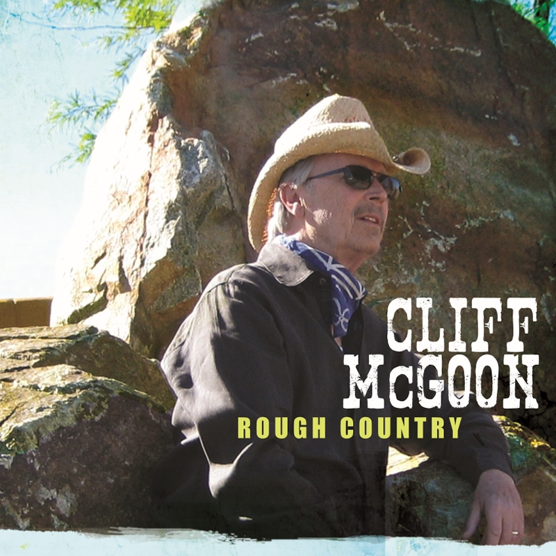 Rough Country | Cliff McGoon